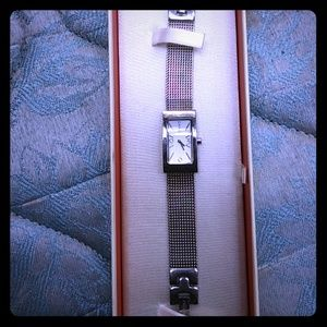 Womens Newer DKNY Stainless Steel Watch